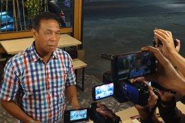 Polisi buru provokator penyerangan anggota Polres Empat Lawang