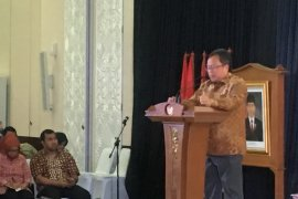 Menteri PPN menjamin ibu kota baru bebas banjir