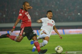 Bali United taklukan PSM Makassar dengan skor 1-0