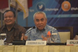 Gubernur Kaltim: Pemindahan ibukota negara untuk kebutuhan bangsa