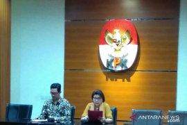 KPK jelaskan konstruksi perkara kasus suap Dirkeu AP II