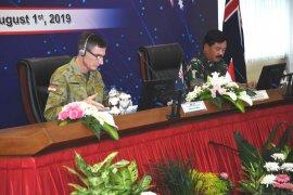 Kerja sama militer dibutuhkan tingkatkan hubungan bilateral
