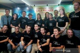 "Film ""Bumi Manusia"" dan ""Perburuan"" diputar perdana di Surabaya"