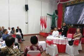PDIP undang Prabowo hadiri kongres, Hasto: Bukan bahas koalisi