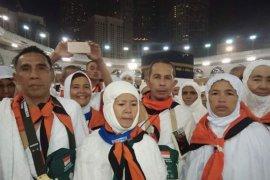 """""""Tamu Allah"""" asal Jambi  dijadwalkan pulang mulai  6 September"""