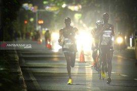 Dishub-Satlantas siapkan rekayasa lalu lintas saat Surabaya Marathon