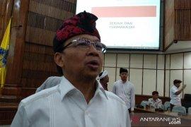 Gubernur Bali minta bupati prioritaskan dana Pilkada 2020