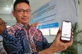 Disdukcapil Kota Pontianak luncurkan pendaftaran antrean secara online
