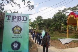 Universitas Pancasila terapkan kecerdasan sosial di Desa Leuwisadeng Bogor