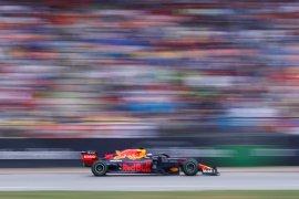 Ancaman Verstappen dan Red Bull di Hungaria