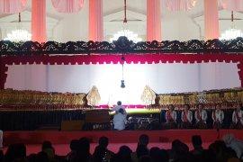 Pagelaran wayang di Istana Merdeka bentuk pelestarian budaya