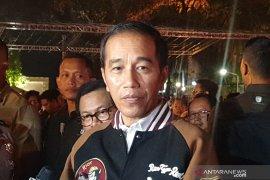 Presiden Jokowi arahkan petugas cepat tanggulangi dampak gempa Banten