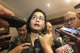 Sri Mulyani akui tinggalkan zona nyaman demi kabinet Jokowi