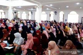 Komunitas Tahsin Al Ghozy ajak masyarakat perbaiki bacaan hingga hafal Al-Quran