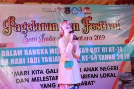 Tanjabbar gelar Festival Lagu Daerah Melayu