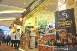 Pembukaan Festival Ekonomi Syariah di Palembang Page 4 Small