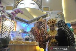 Pembukaan Festival Ekonomi Syariah di Palembang Page 6 Small
