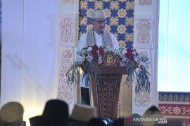 Pembukaan Festival Ekonomi Syariah di Palembang Page 2 Small