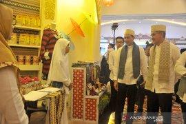 Pembukaan Festival Ekonomi Syariah di Palembang Page 7 Small