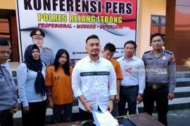 Polres Rejang Lebong ungkap 31 kasus narkoba