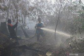 BMKG deteksi 138 titik panas kepung Riau