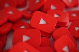 YouTube kurangi kualitas streaming akibat corona