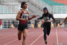 Alvin Tehupeiory raih emas 100 meter