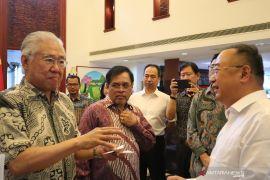 China bangun pabrik farmasi senilai Rp580 miliar di Indonesia