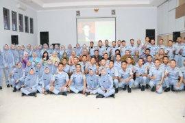Kepala BPPSDMP beri kuliah umum di Polbangtan Bogor
