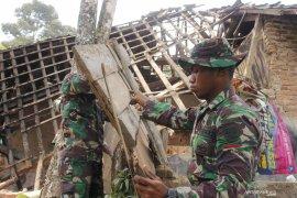 Korban meninggal akibat gempa Banten jadi enam orang