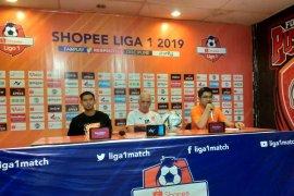 Borneo FC targetkan kemenangan lawan PSS Sleman