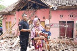 Pandeglang rawan gempa, warga  harus melek kesiapsiagaan bencana