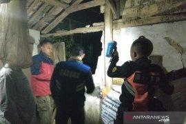 Ada 15 rumah di Sukabumi rusak akibat gempa Banten