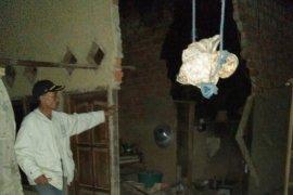 Rumah rusak di Sukabumi akibat gempa jadi 26 unit