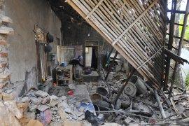 Warga Lebak meninggal dunia pasca-gempa bertambah satu
