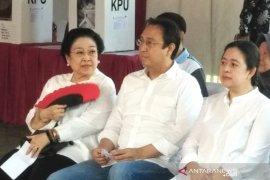 Paripurna akan tetapkan Puan Maharani sebagai Ketua  DPR