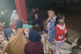 Warga Pandeglang terdampak gempa Banten kembali ke rumah