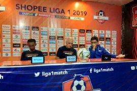 Gagal menang, Mario Gomes tetap puji pemain Borneo FC