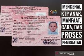 5.278 anak Singkawang sudah miliki KIA