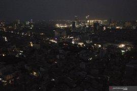Adanya pemdaman serentak, PLN diminta buat sistem gangguan listrik