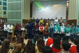 Kesadaran warga Tangsel laporkan kekerasan pada anak tinggi