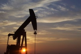 Ini pertama kali dalam sejarah, minyak AS anjlok di bawah nol dolar