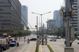 Forum Warga Jakarta gugat Anies atas  pelanggaran hak udara bersih