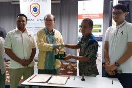 IAIN Bengkulu-Permai Malaysia tandatangani kerja sama