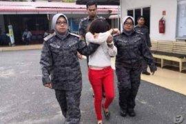 Majikan penganiaya PRT dipenjara 10 Tahun di Malaysia