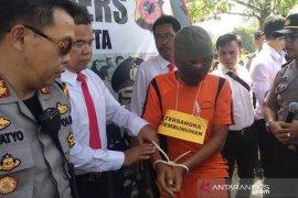 Polisi ungkap motif sopir angkot membunuh alumni IPB