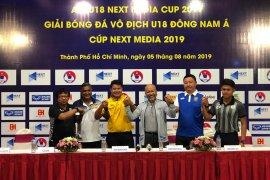 Timnas U-18 antusias hadapi laga pertama kontra  Filipina