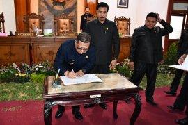 Anggaran belanja Pemkab Tulungagung naik Rp329 miliar
