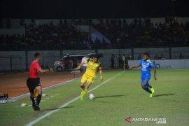 Ady Setiawan brings Barito Putera's victory over Persib