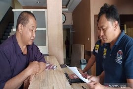 Ketua DPRD Banjar dipolisikan diduga gunaan ijazah palsu